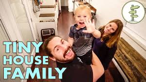 House Family Tiny House Family Avoids Crazy Rent Prices In San Francisco Bay