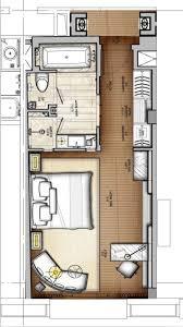 Room Design Floor Plan Best 25 Hotel Room Design Ideas On Pinterest Hotel Bedrooms
