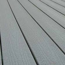 decking boards build with bmc