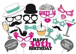 entertainment ideas for 30th birthday 30th birthday