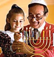 why is hanukkah celebrated chanukah celebration