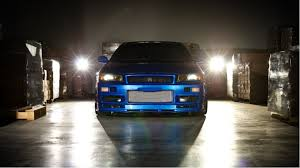 nissan skyline fast and furious 7 nissan nissan gt r skyline r34 fast and furious fast and the