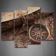Wooden World Map Wall Art by Online Get Cheap Small Canvas Art Aliexpress Com Alibaba Group