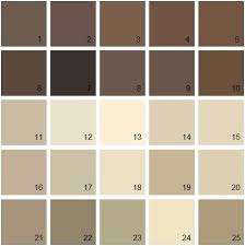 light brown paint color chart light brown colors kitchen with bright paint color also light brown
