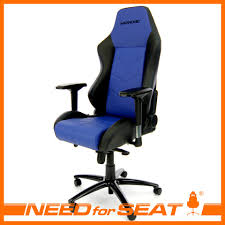 Office Chairs Maxnomic Computer Gaming Office Chair Dominator Needforseat Usa