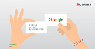 Text Your Business Card Google Is Your Business Card