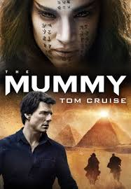 the mummy official trailer 2 hd youtube
