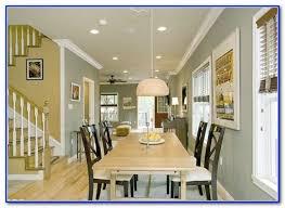 best paint color for open floor plan