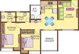 the inspira floor plan anand realties the inspira kondhwa by anand realties property