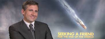 Seeking Trailer Soundtrack Steve Carell Seeking A Friend For The End Of The World And