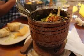 pom pom cuisine pom pom pom s picture of salsa caribbean restaurant
