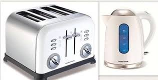 Morphy Richards Kettle And Toaster Set Morphy Richards Accents Kettle And Toaster Set Cool Diamond