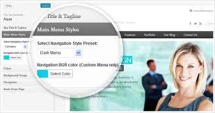 aqua responsive multi purpose wordpress template by blueowlcreative