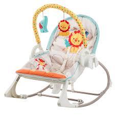 Swinging Baby Chairs Fisher Price 3 In 1 Swing N Rocker Kiddicare Com