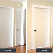 Interior Door Trim Craftsman Style Trim Ideas Craftsman Style Interior Door Trim