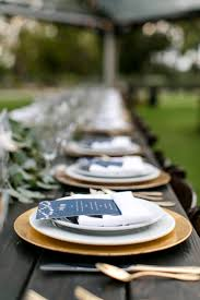 wedding table rentals photo gallery rustic events