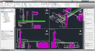 factory layout design autocad autocad plant 3d 2012 autodesk plant design suite 2012 released
