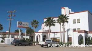 Puerto Penasco Map Laos Mar Hotel U0026 Resort Rocky Point Mexico