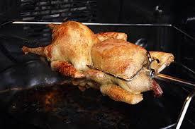 comment cuisiner un pigeon recette de pigeons ou pigeonneaux