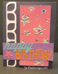 Cricut Birthday Card 26 Cricut Birthday Card Ideas Scrappin S A Hoot