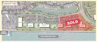 Building Site Plan Site Plan For The Esplanade Office Buildings