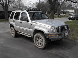 jeep liberty fender flare sweepnchoke 2002 jeep liberty s photo gallery at cardomain