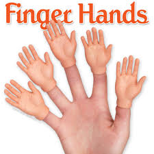 finger hands the tiny hands for your fingers new website