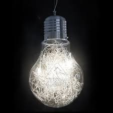 Light Bulb Pendant Light Bulb Pendant R Lighting