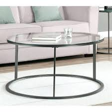 glass side tables for bedroom side tables small round glass side table medium size of round