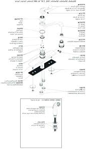 kitchen faucet diagram delta kitchen faucet parts kitchen sink faucet parts also creative