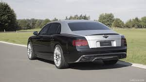 mansory to make the bentley 2015 mansory bentley flying spur caricos com