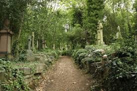 highgate cemetery wikipedia