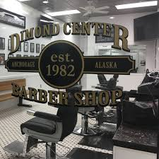 win haircuts for a year at the dimond dimond center mall