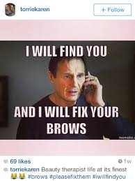 Cosmetology Meme - 11 things that go horribly wrong in the salon professional beauty