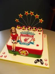 wedding cake liverpool half and half wedding cake liverpool fc cake ideas i like