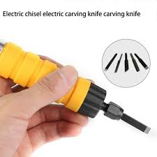 electric chisel carving tool wood carving machine woodworking