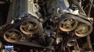 mitsubishi 3 5l v6 24 valve engine repair youtube