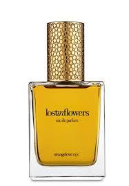 Parfum Nyc lost in flowers eau de parfum by strangelove nyc luckyscent