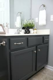 bathrooms cabinets ideas 4 ways on how to paint bathroom cabinets home interior design