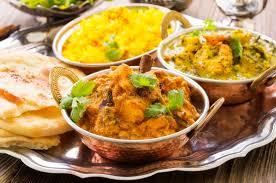 cuisine indon駸ienne cuisine indienne photo stock image du repas korma 38410648
