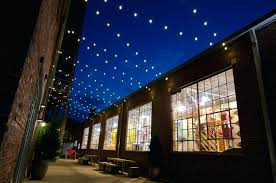 ideas hanging outdoor string lights deck lighting amazon