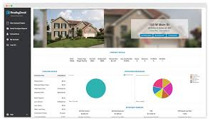 free rental property analysis software investment property analyzer