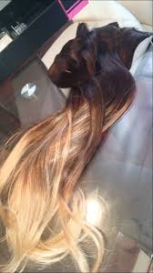 bellamy hair extensiouns guy tang bellami balayage clip in hair extension youtube