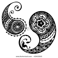 henna tattoo download free vector art stock graphics u0026 images
