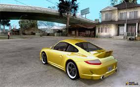 porsche sport classic porsche 911 sport classic for gta san andreas