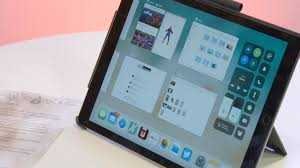 my favorite things in the ios 11 beta for ipad pro video cnet