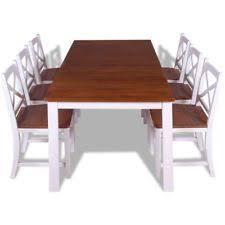 mahogany dining room set mahogany dining room table chair sets ebay