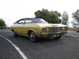 Australian Muscle Cars - ford landau australia wikipedia