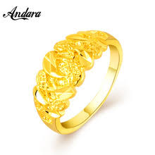wedding rings online compare prices on 24k gold wedding ring online shopping buy low