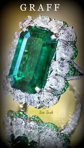 emerald jewelry rings images Graff emerald cut colombian emerald 11 76 carat emerald jpg